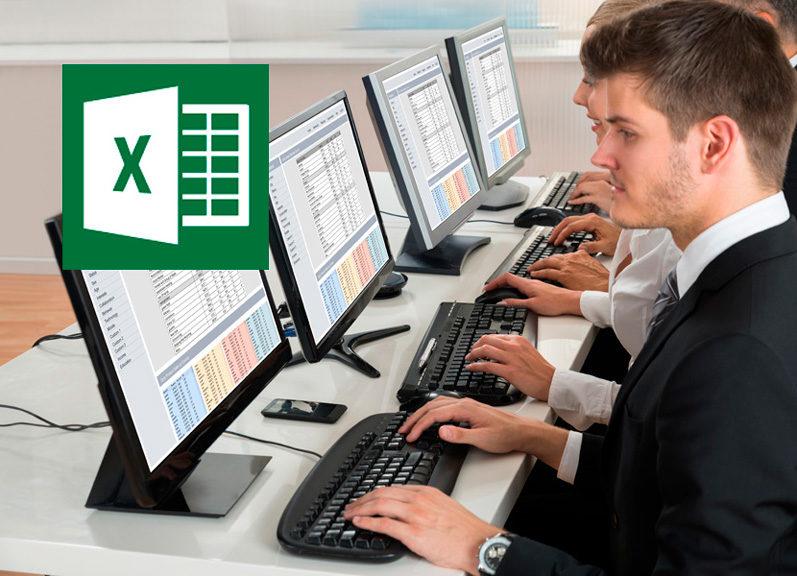 Curso de Excel Avanzado en Madrid
