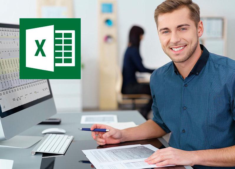 Curso de Excel en Madrid