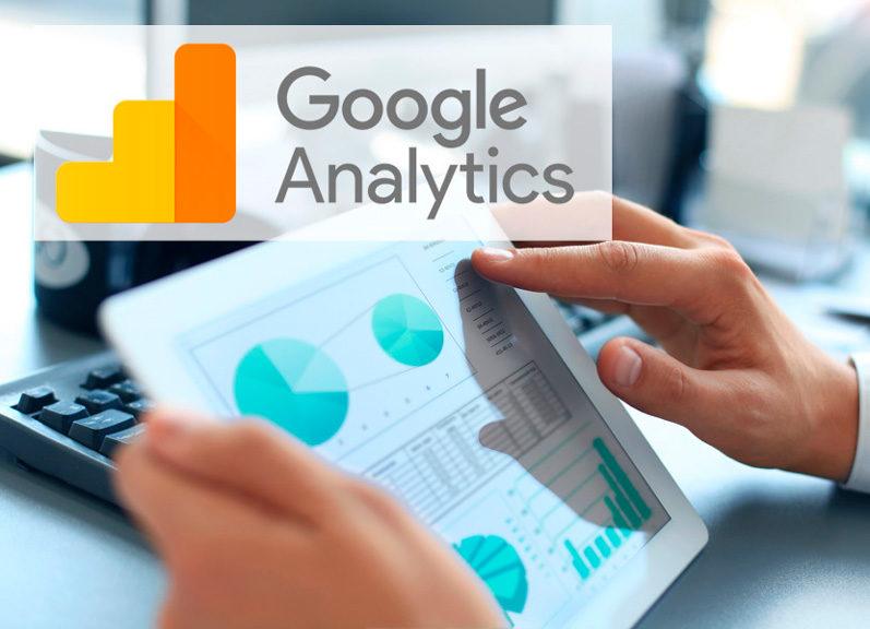 Curso de Google Analytics presencial