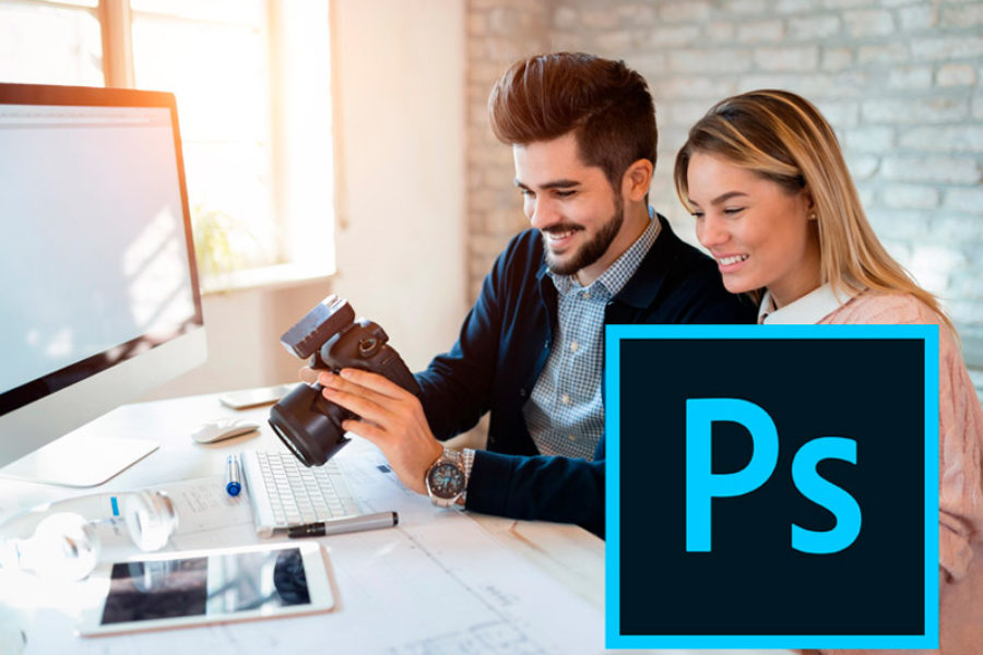 Curso de Photoshop en Madrid