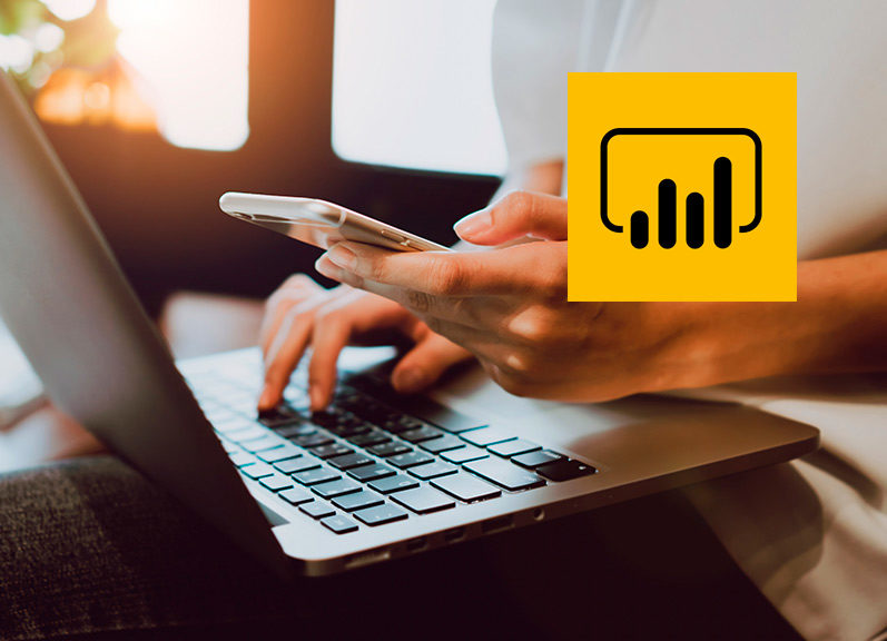 Curso de Power BI en Madrid