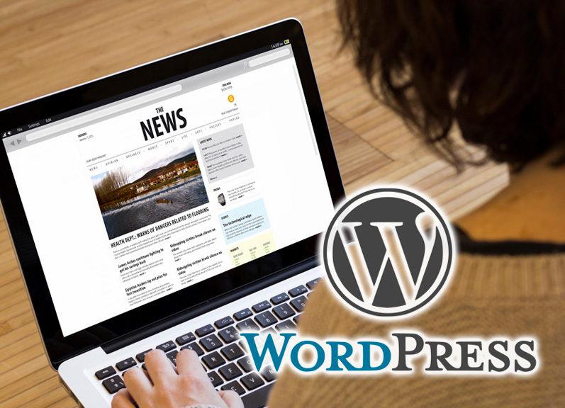 Curso de WordPress en Madrid