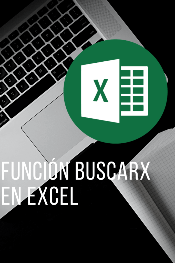 funcion buscarx excel
